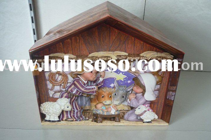 Paper House Gift Box