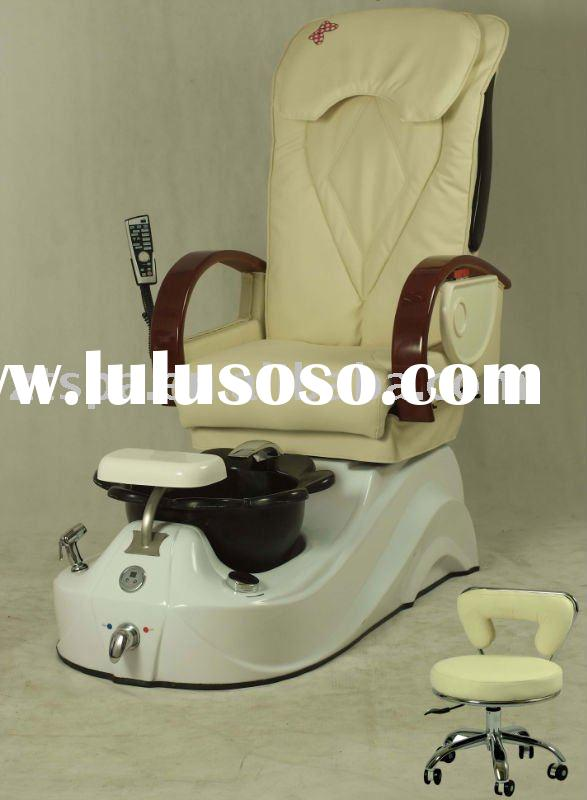Pedicure Spa Massage Chair Of Hair Salon Equipment