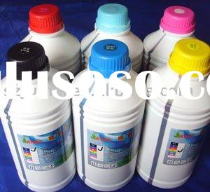 Pigment Ink for Cotton T-shirt Printing