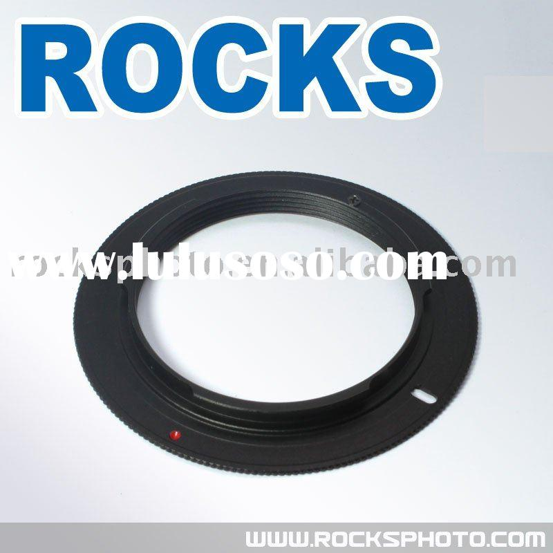Pixco M42 to Nikon AI Cameras Lens Ring Adapter Adapter