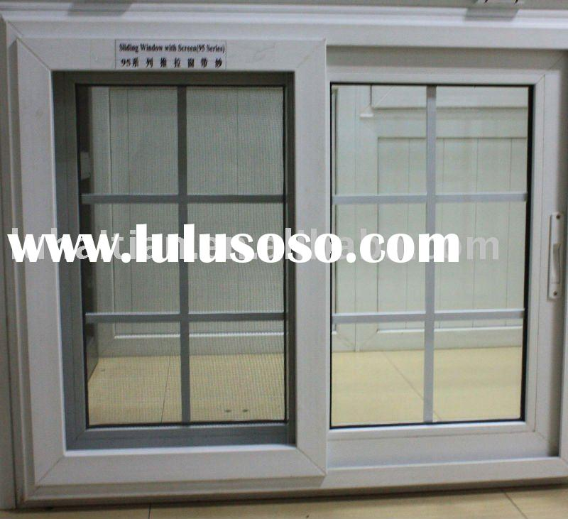 Sliding and hinged fly screen doors for beauty house for for Acrylic windows cost