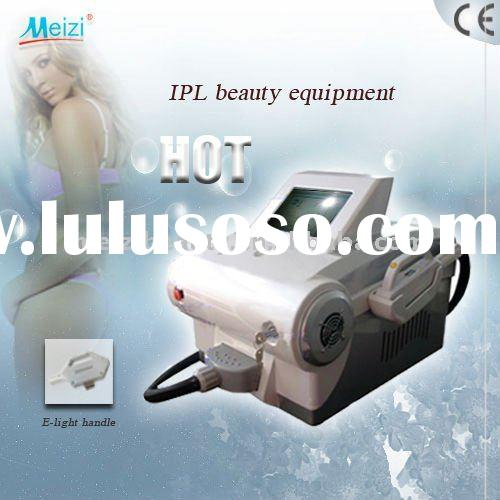Portable IPL hair removal machine