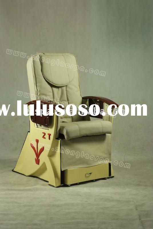 Professional Pedicure Spa Massage Chair Manufacturer (Zhengtao Spa)