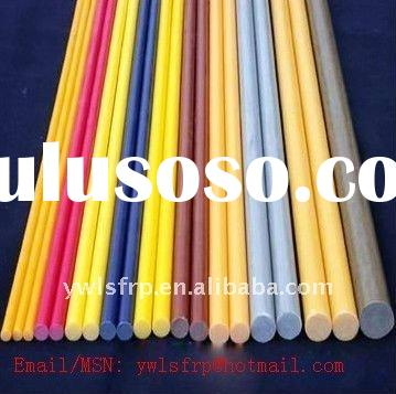 Pultrusion FRP Pole