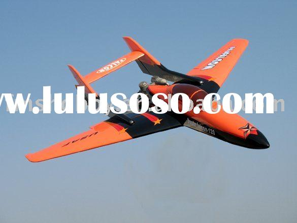 RC Model Super Falcon 120