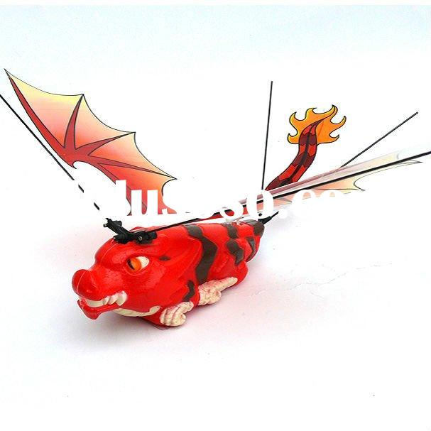 RC flying dragon remote control airplanes