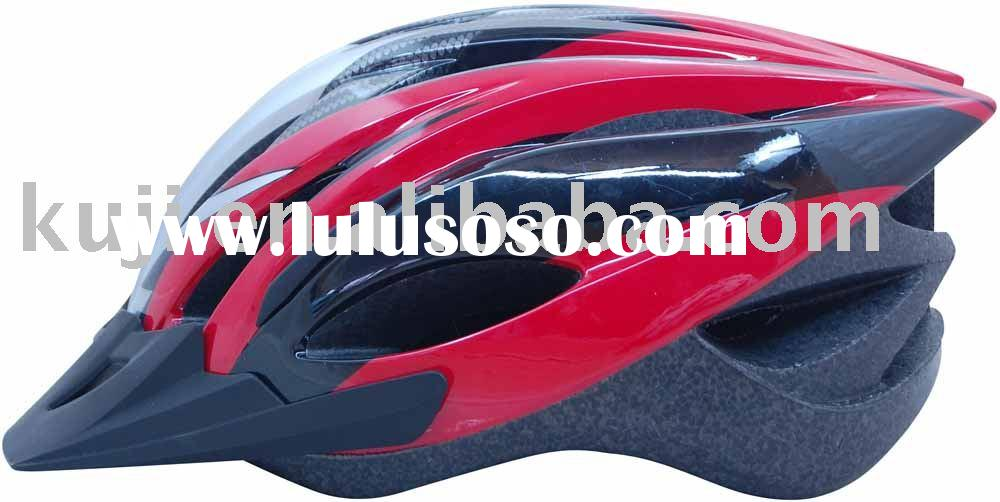 RD-4 Cycle Helmet
