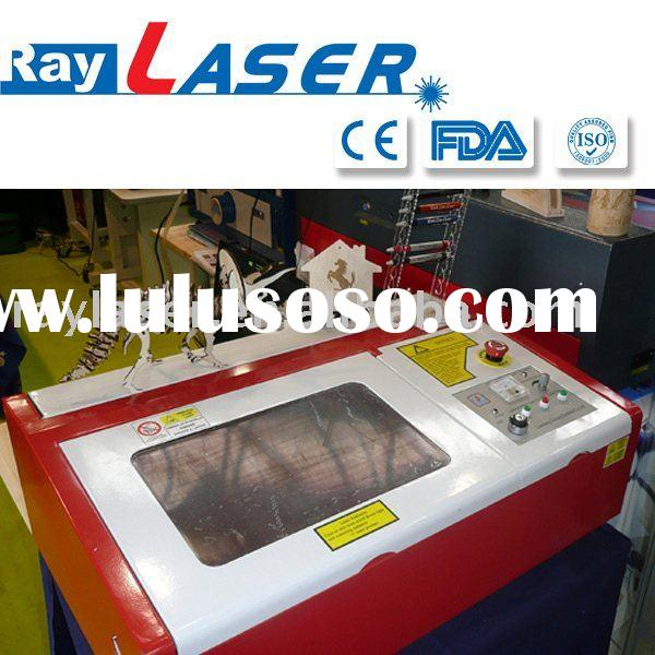 RL40GU lazer engraving machine, SW CO2 lazer cutting machine, lazer cutter