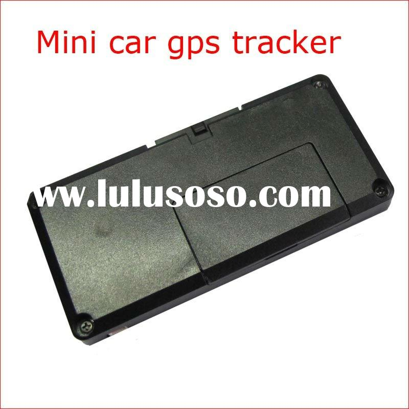 Real-time GSM/GPRS Tracking car gsm alarm/2 way car alarm/alarm car