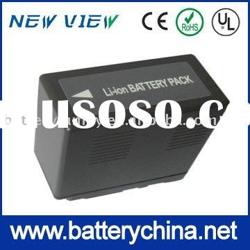 Replacement Camcorder battery for Panasonic VW-VBG6