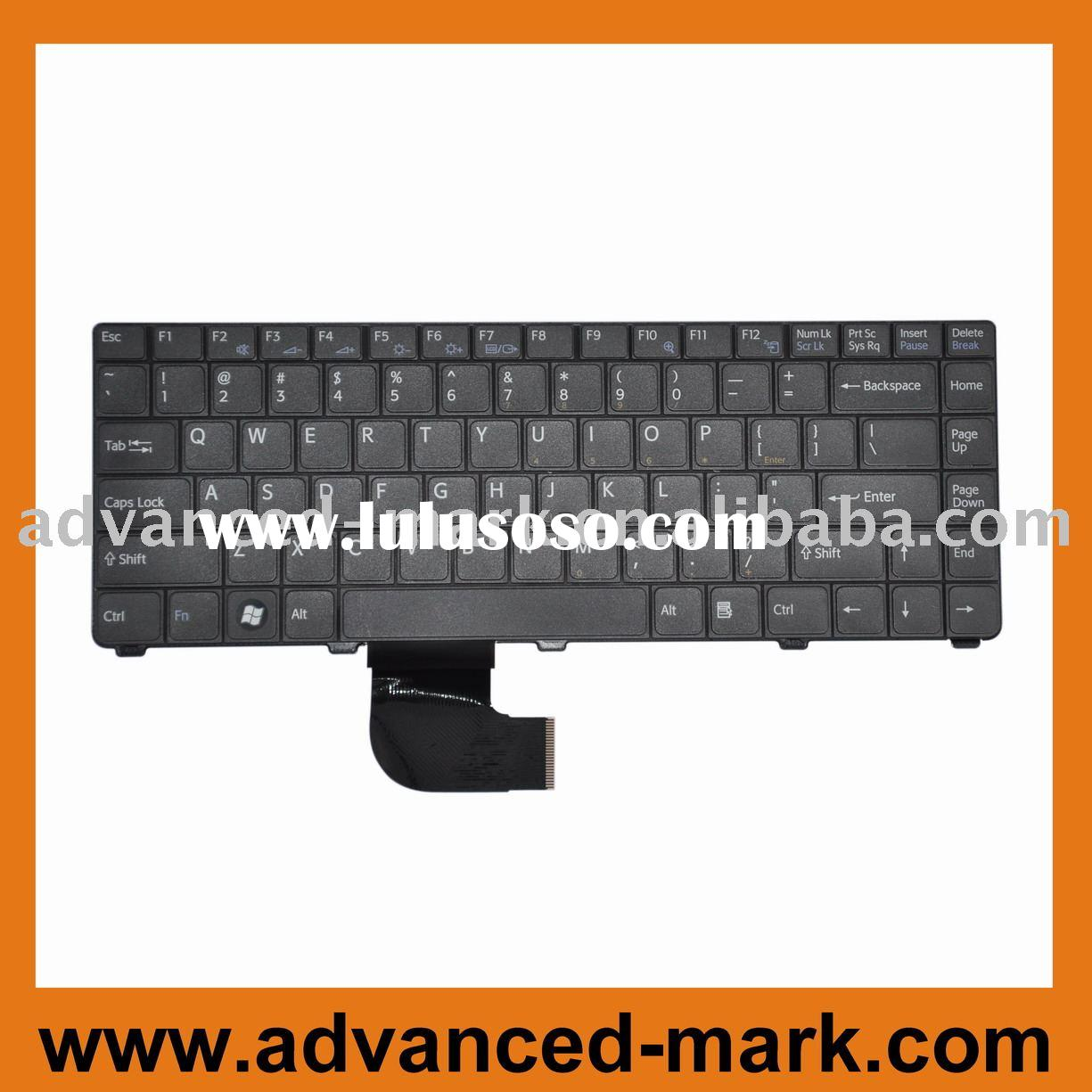 Replacement Laptop Keyboard for Sony VGN-C Series