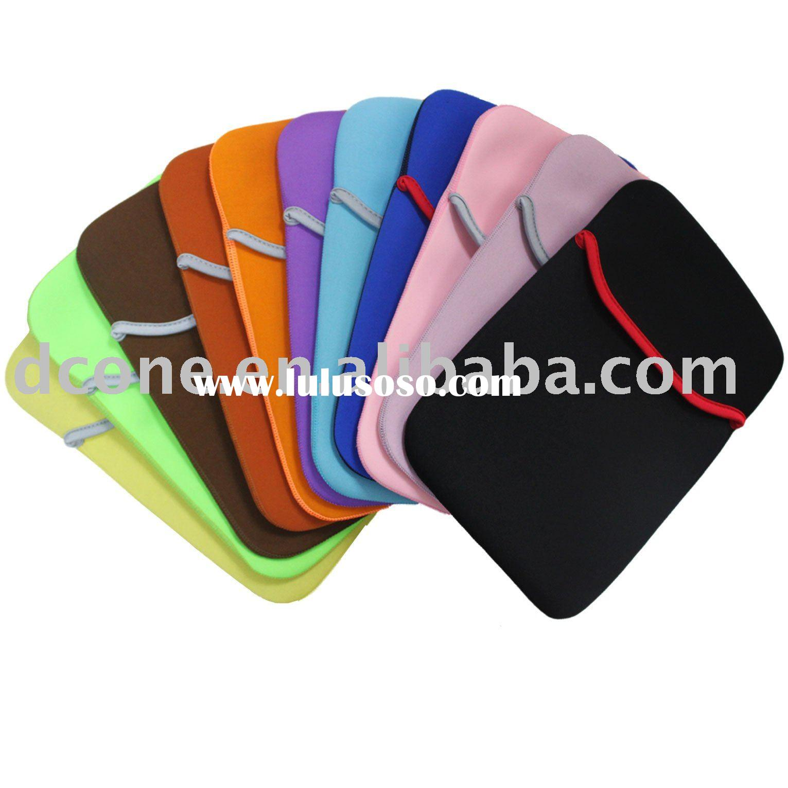 Reversible laptop sleeve,laptop skin,cheap laptop cases