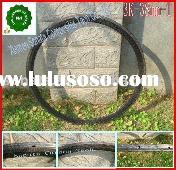 Road Bicycle Carbon Rim 38mm