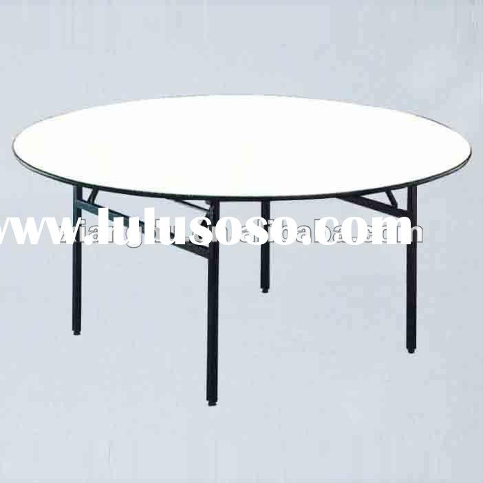 Dining table designs for restaurant for sale PriceChina  : RoundWoodenDiningTableDesignsBT006 from sell.lulusoso.com size 702 x 702 jpeg 20kB