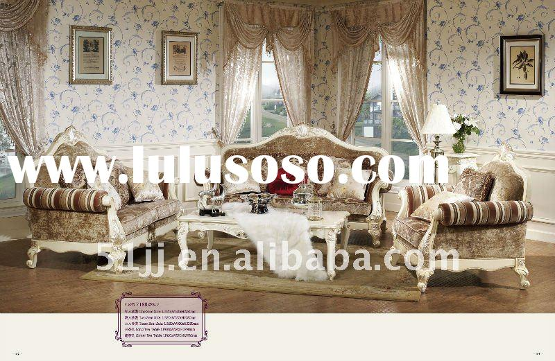 Antique sofa royal furniture sofa set ty w 8095 for sale for Farnichar sale
