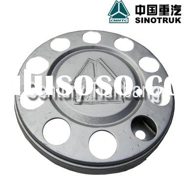 SINOTRUK HOWO TRUCK PARTS ------AZ9112610081 Front Wheel Outer Cover