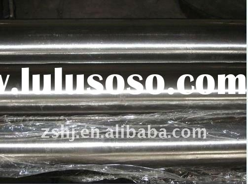SS304L&316L stainless steel pipe/tube
