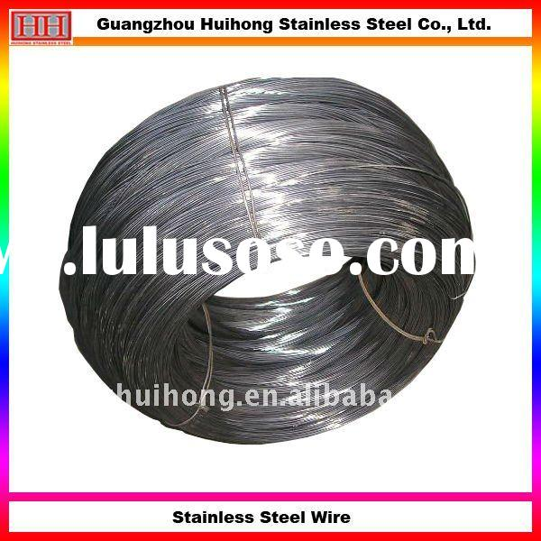 SUS 304 Inox Stainless Steel Wire