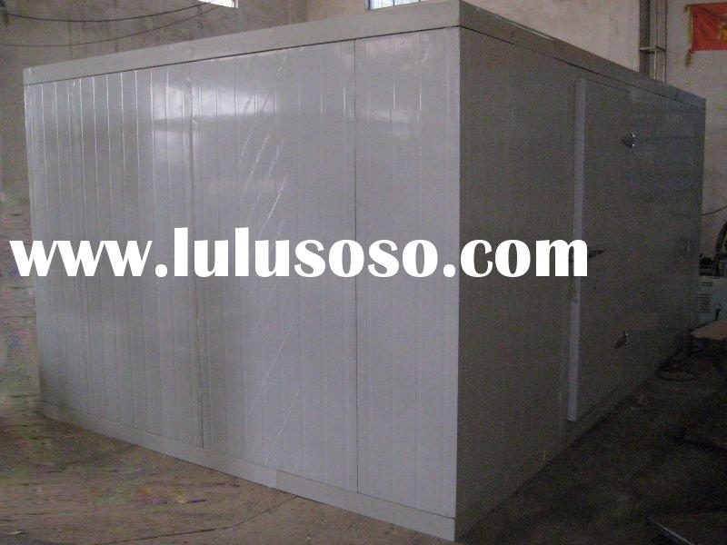 Sale 60CBM Container Cold Room
