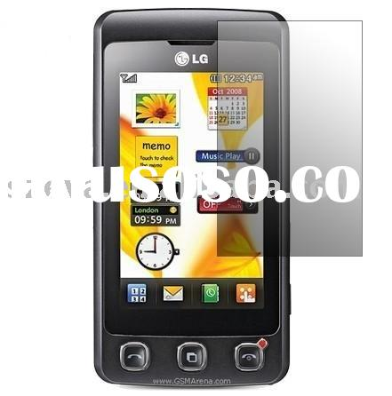 Screen Protector for LG KP500 Cookie