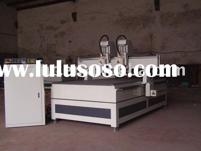 Sculpture wood carving furniture CNC Router /Woodworking machinery