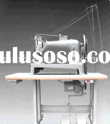 manual operated leather sewing machine