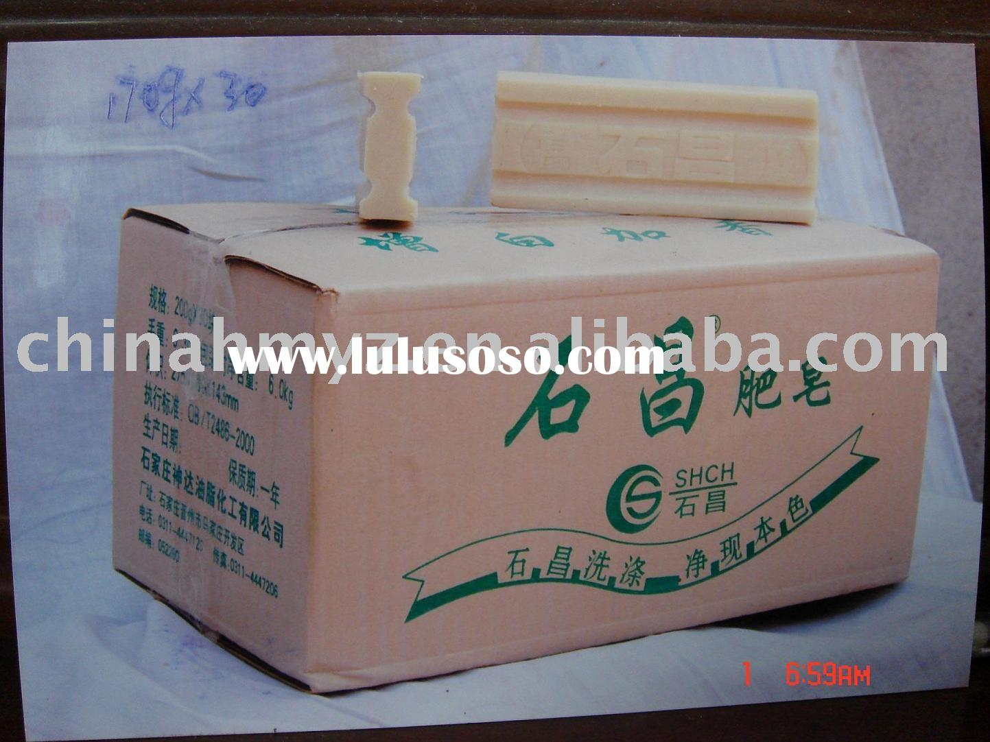 ShiChang laundry soap