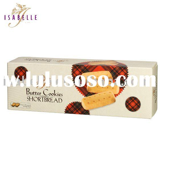 Shortbread (Rectangular Shape)