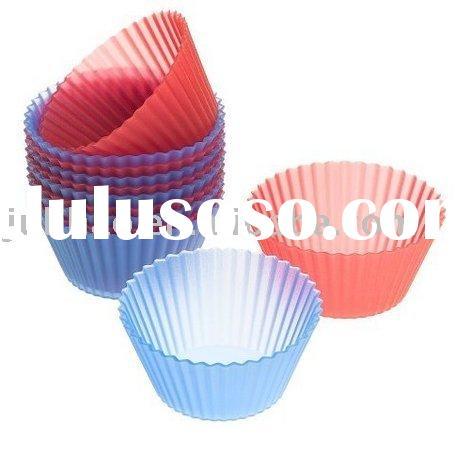 Silicone Ice-cream Cone