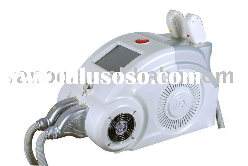 Skin rejuvenate laser, epilator laser, home use laser device for hair removal