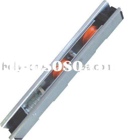 Sliding Window Guide Rail