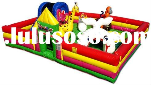 Small Indoor Inflatable Playground for Kid