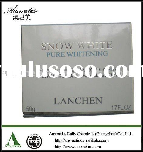 Snow White Pure Whitening Cream