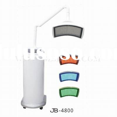 Soft Photon LED light therapy and PDT photodynamics Skin Rejuvenation Beauty Equipment (JB-4800)