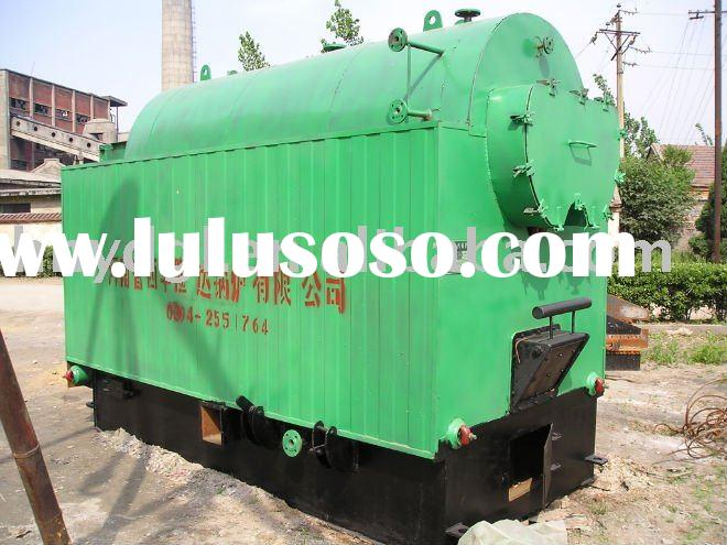 Solid fuel fired steam boiler widely used in Sri Lanka Tea factory