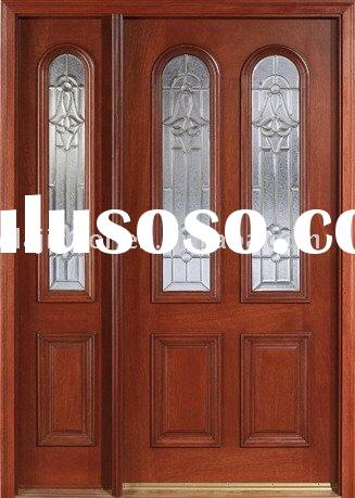 Steel interior door room door we are your best choice for Solid wood french doors