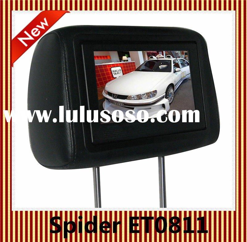 Spider ET0801-3G Taxi Touch Screen Advertising LCD