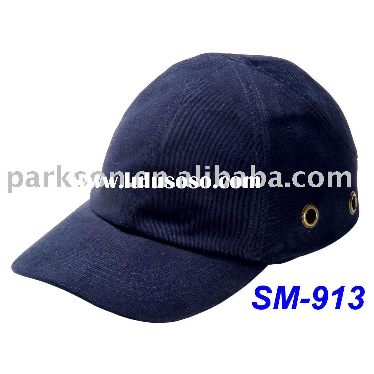 Sporting Cap,Safety Helmet, helmet, Work place helmet, working cap, head protection, baseball cap
