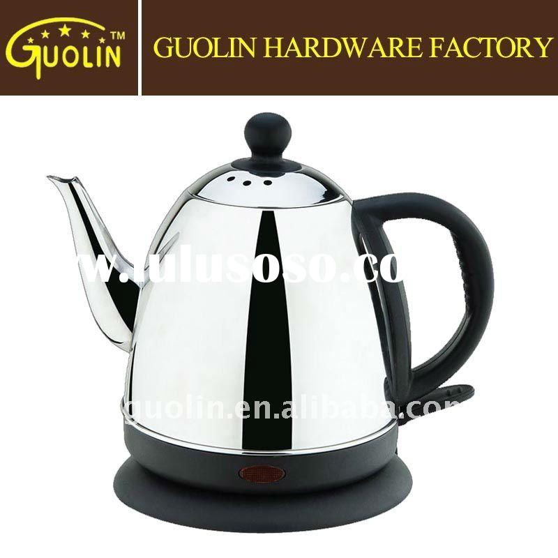 Stainless Steel Electric Kettle/Drinkware
