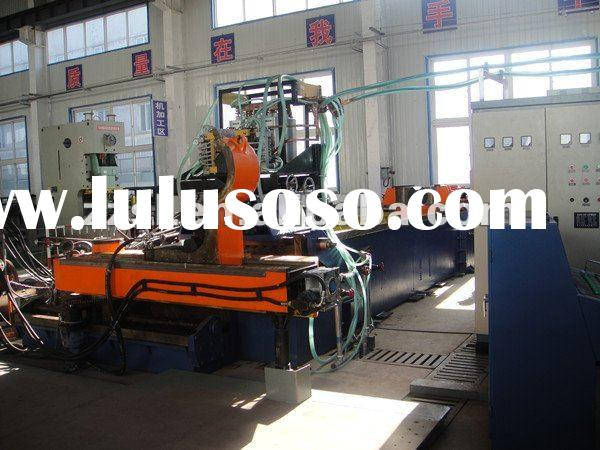 Stainless steel carbon steel pipe bending machine