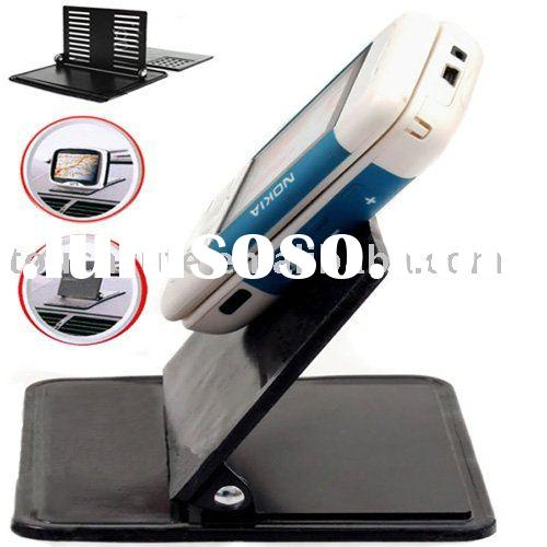 Stand Holder For Iphone 4 Ipod touch4 GPS/PDA Car Dashboard mount/Smart