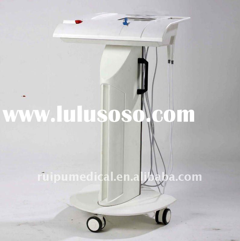 Stand Master RF laser equipment for wrinkle removal (Skin Lifting)