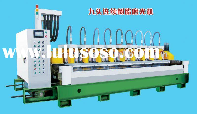 Stone Machine(Resin Abrasive Stone Polishing Machine)