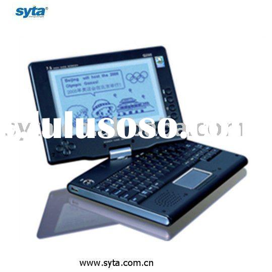 Stylish laptop design, rotating screen, free rotation, any stay, folding STUDENT LEARING LAPTOP