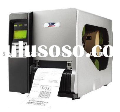 TSC TTP644M Thermal Barcode Lable Printer