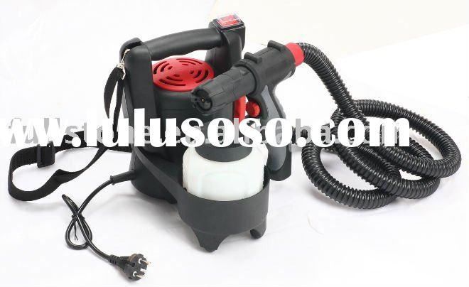 TV Goods, 700ml electric paint Spray Gun