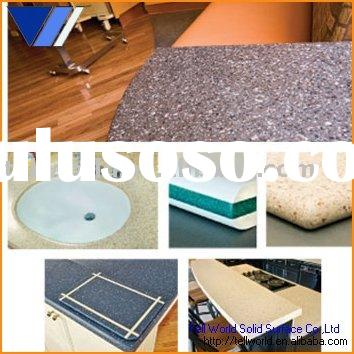 TW artificial stone countertop