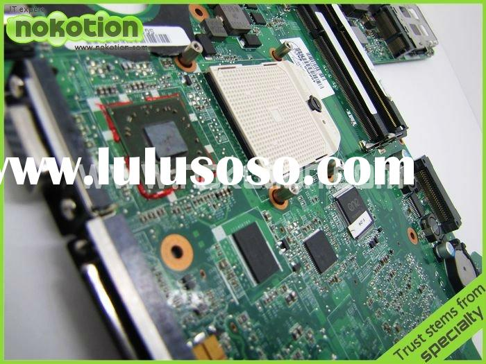TX2500 480850-001 AMD Integrated laptop motherboard well test