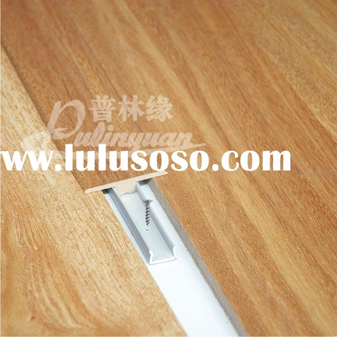 T-molding / Transition used for laminate floor
