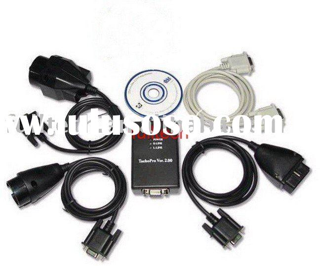 Tachpro Kit,Car Diagnostic tool,Odometer Tacho Reset